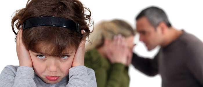 En Sık Yaşanan Boşanma Sorunları Nelerdir?