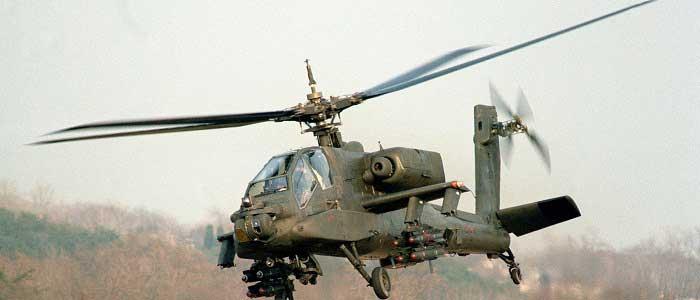 Helikopter Nedir?