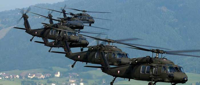 Helikopter Ne Zaman Bulundu?