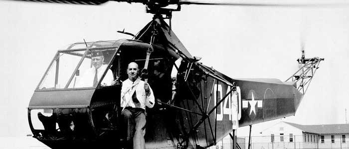 Helikopteri Kim Buldu?