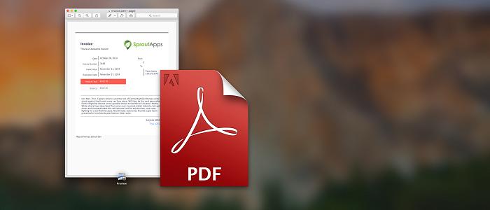 PDF Dosyası Nedir?