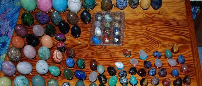 Şifalı Taşların Bilimsel Yönleri
