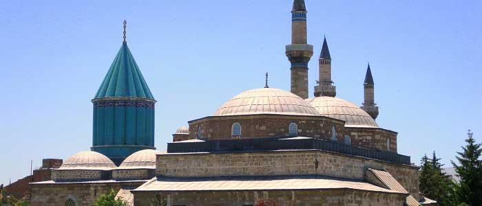 Mevlana Celaleddin-i Rumi'nin Hayatı