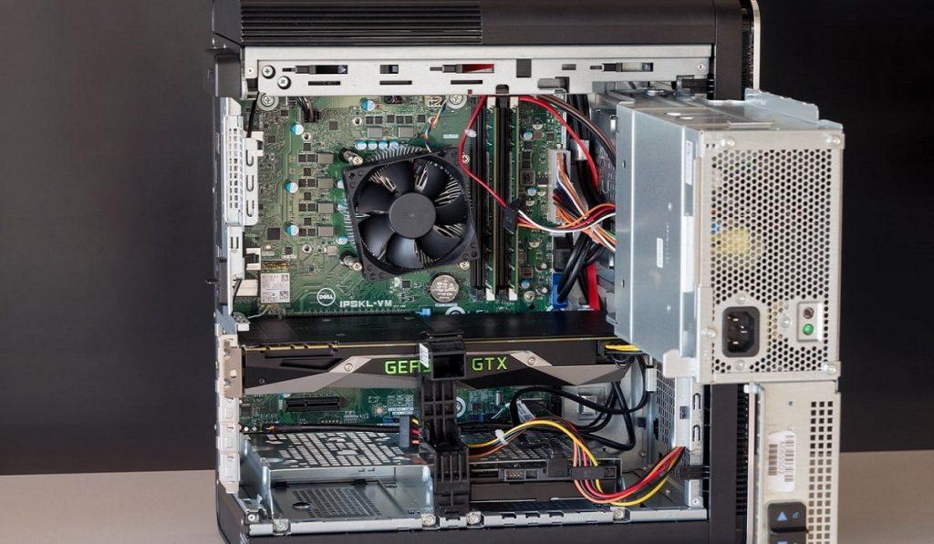 Bilgisayar Kasası Nedir? Nasıl Çalışır? Ne İş Yarar?