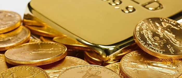 Forex'te Ticaret Altın Değerinde