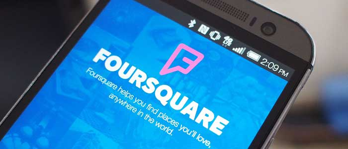 Foursquare Ne İşe Yarar?
