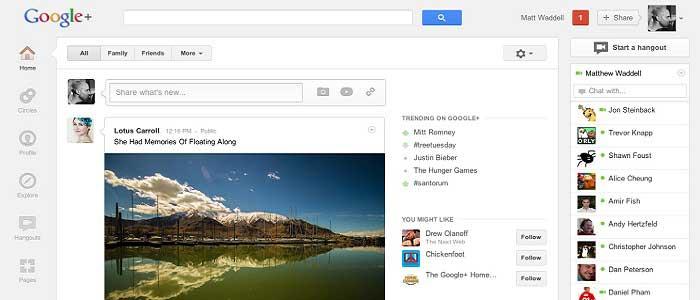 nueva imagen google
