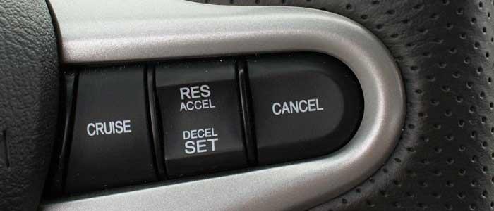 Hız Sabitleyici (Cruise Control) Güvenli midir?