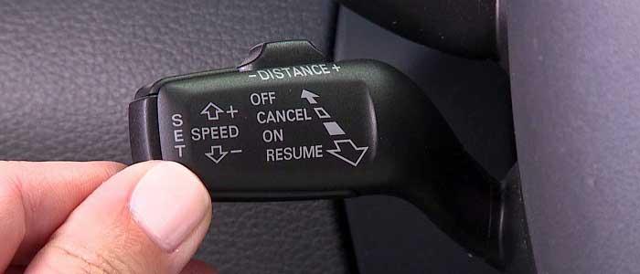 Hız Sabitleyici (Cruise Control) Nasıl Çalışır?