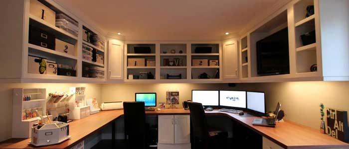 Home Ofis Nasıl Olmalıdır?