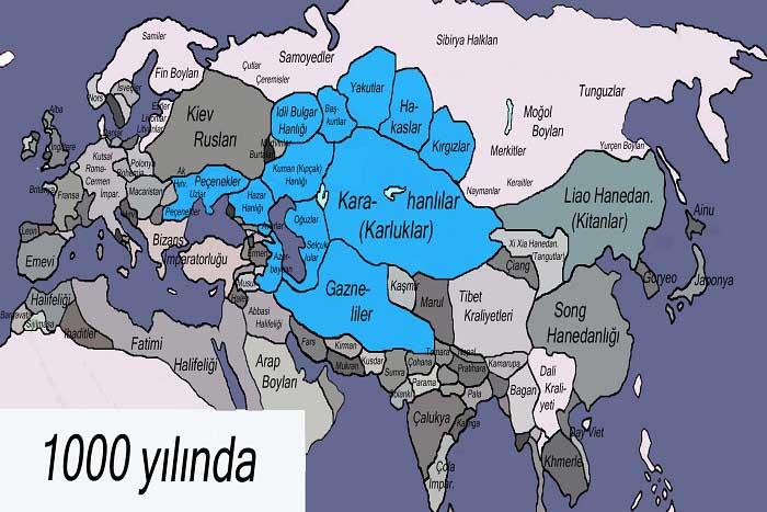 İlk Türk İslam Devletleri ve Özellikleri