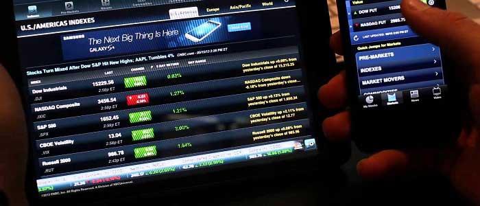 İnternetten Borsa Nasıl Oynanır?