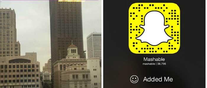 Snapchat Nasıl Kullanılır?