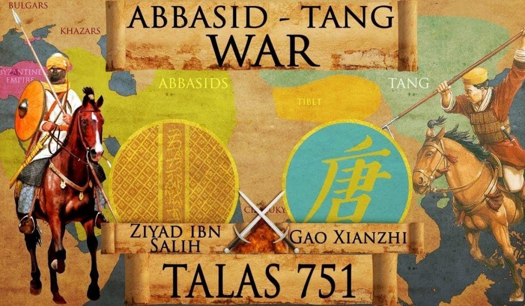 Türklerin İslamiyete Geçişi, Müslüman Olma Sebepleri ve Talas Savaşı