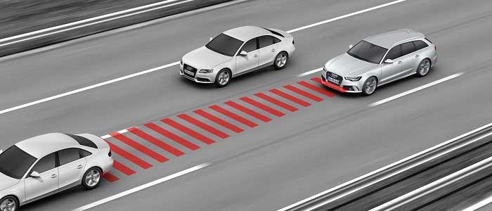 Uyarıcı Hız Sabitleyici Sitem (Adaptive Cruise Control System) Nedir? Nasıl Çalışır?