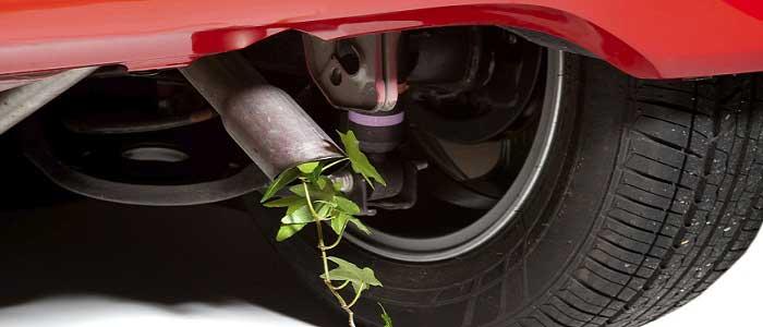 Araçlar Çalışırken Üretilen Zararsız Gazlar Nelerdir?