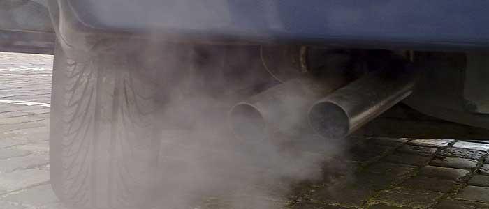Araçlar Çalışırken Üretilen Zararlı Gazlar Nelerdir?