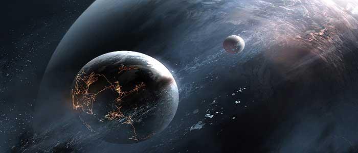 Astrofizikte Elde Edilen İleri Gelişmeler