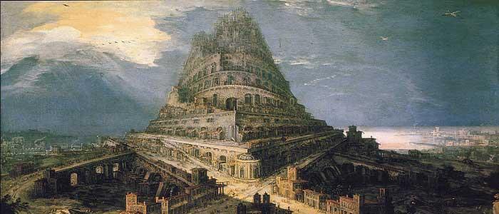 Babil'in Asma Bahçeleri'nin Tarihçesi