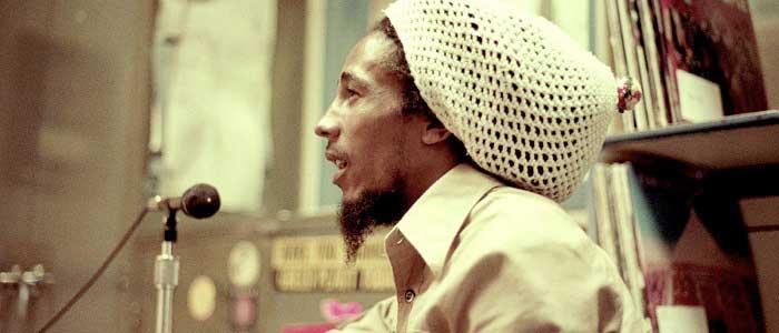 Bob Marley'in Ölümü