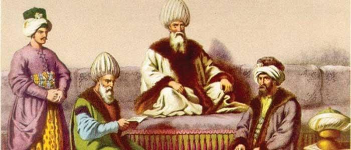Divan Edebiyatında Ünlü Kaside Şairleri