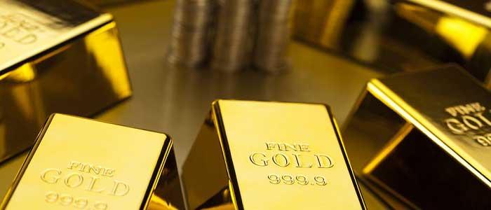 Forex Piyasasında Altın Alım Satım İşlemleri