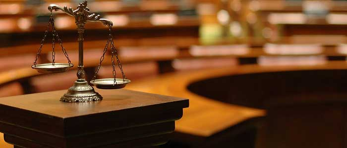 Hukuk Alanında Fezleke