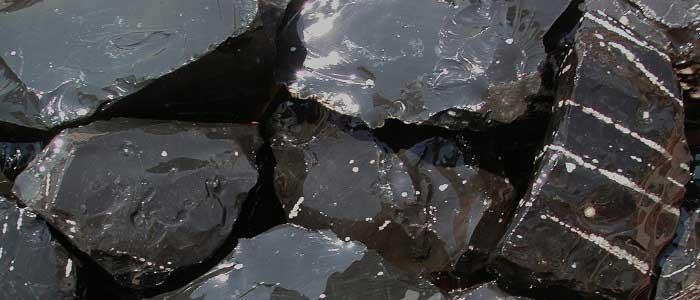Obsidyen Taşının Özellikleri ve Çeşitleri Nelerdir?