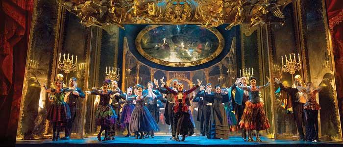 Opera Çeşitleri