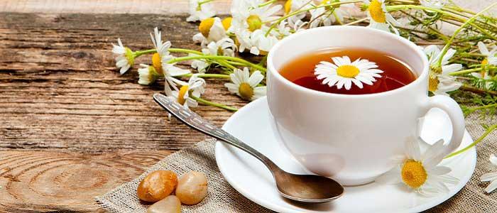 Papatya Çayının Faydaları