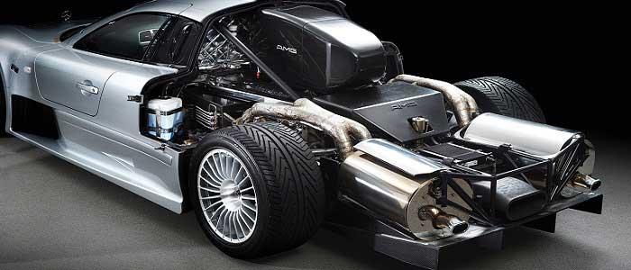 Ses Dalgalarının Araç Motorundan Çıktıktan Sonra İzlediği Yol Nelerdir?