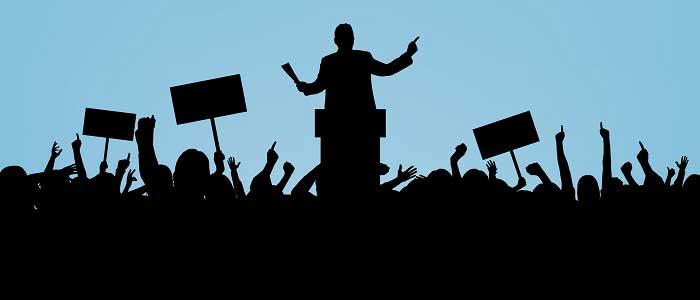 Siyasi Alanda Fezleke
