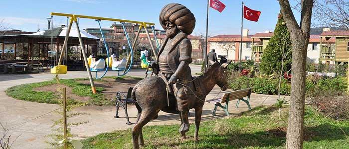 Türk Fıkrasının Tarihçesi