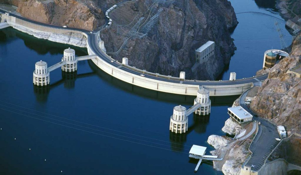 Baraj Nedir? Barajlar Nasıl Yapılır? Çeşitleri Nelerdir?