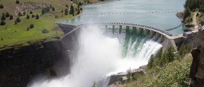 Baraj Nedir?