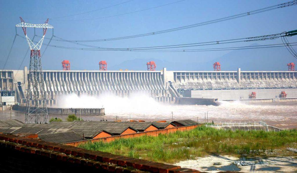 Barajlarda Elektrik Üretimi Nasıl Yapılır?