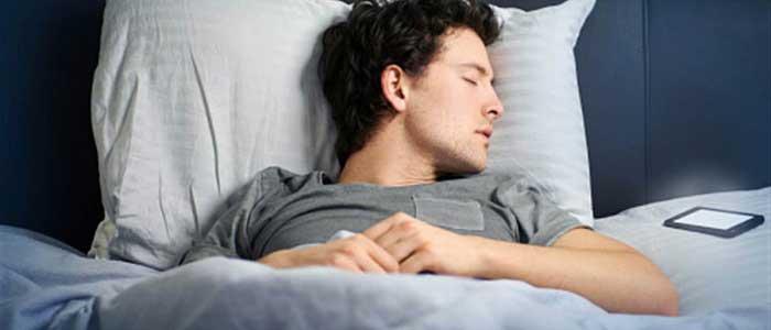 Cep Telefonu ve Uyku Arasındaki İlişki İçin Yapılan Deneyler