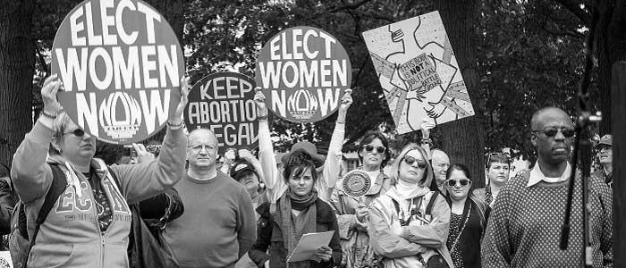 Feminizmin Temeli
