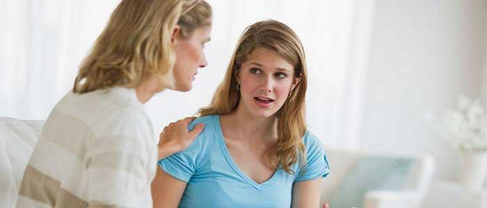 Kızlarda Ergenlik Belirtileri Nelerdir?
