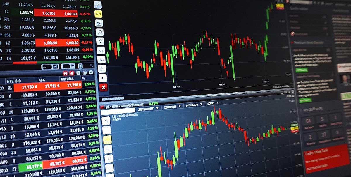 Uzun Vadeli Trend Eğilim Çizgileri