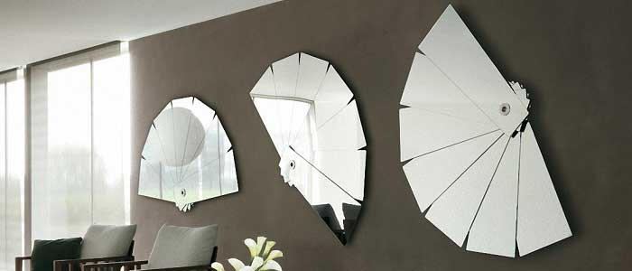 Aynanın Ev Dekorasyonundaki Yeri