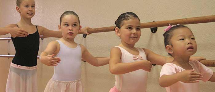 Bale Eğitimine Kaç Yaşında Başlanmalıdır?