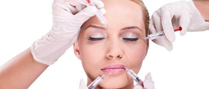 Botox Hangi Bölgelere Uygulanabilir?