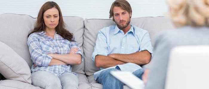 Evlilikte En Sık Yaşanan Sorunlar Nelerdir?