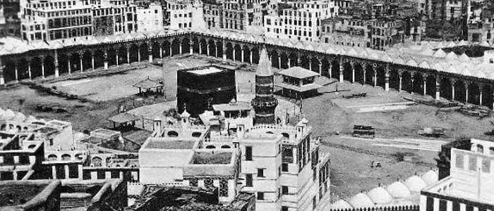 Mekke'nin Fethi (1 Ocak, 630)