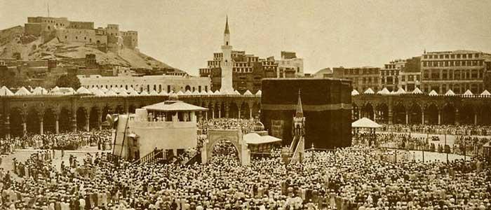 Mekke'nin Fethinin Nedenleri