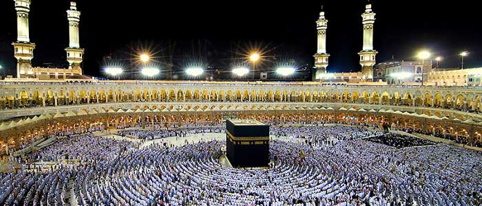 Mekke'nin Müslümanlar İçin Önemi