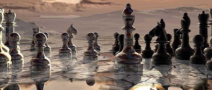 Satranç Nedir?