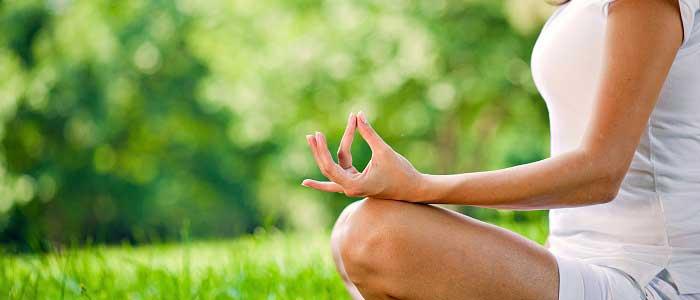 Yoga Ne İşe Yarar?