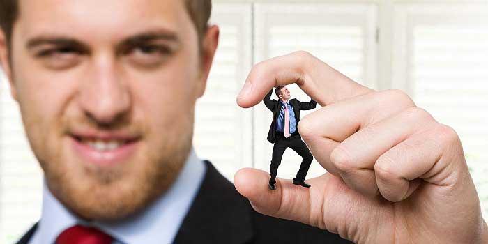 Mobbing Uygulayan Kişilerin Ortak Özellikleri Nelerdir?